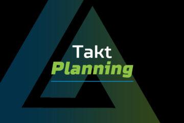 Takt Planning