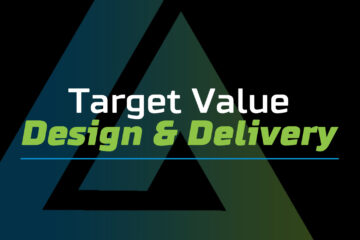 Target Value Design and Delivery